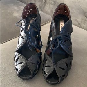 BCBG Maxazaria heels
